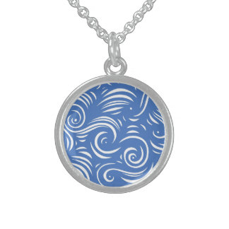 Accepted Soulful Remarkable Lovely Round Pendant Necklace