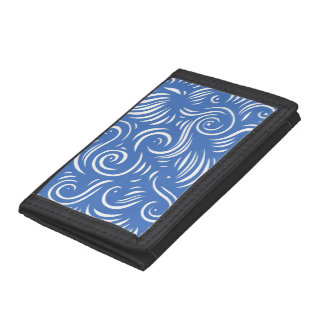 Accepted Soulful Remarkable Lovely Trifold Wallets