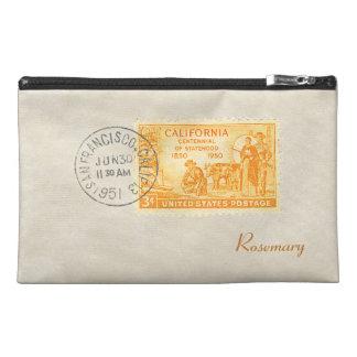 Accesorio centenario de California 1850-1950 del