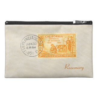 Accesorio centenario de California 1850-1950 del v