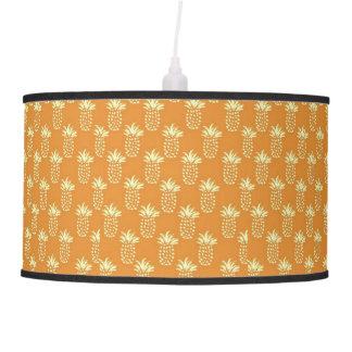 Accesorio de iluminación de la piña