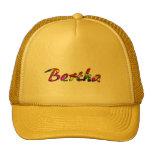 Accesorios de Bertha Gorras De Camionero