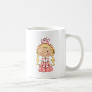 Accesorios y ropa personalizados de la princesa taza clásica