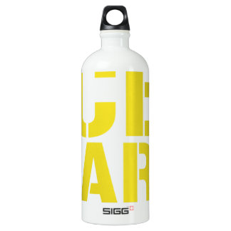 Access All Areas Water Bottle