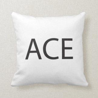 access control entry.ai throw pillow