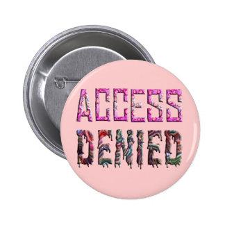 Access Denied (1) Button