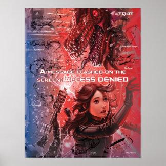 Access Denied (Unleash) Poster