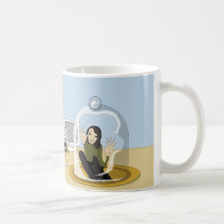 Access Desnied Coffee Mug