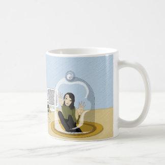 Access Desnied Coffee Mugs