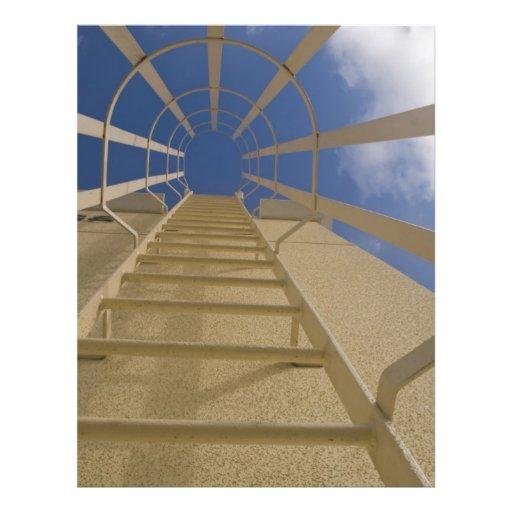 Access Ladder Flyer