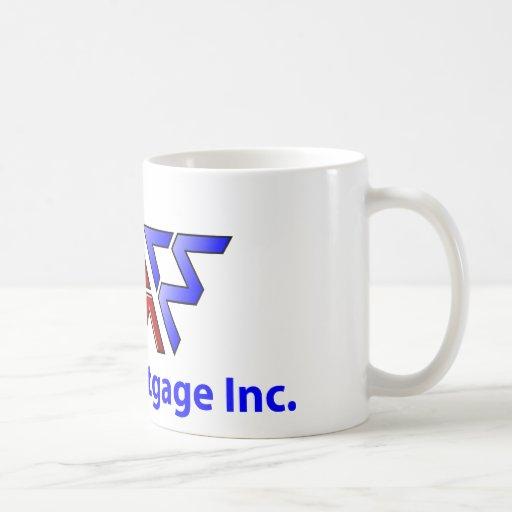 Access Mortgage Inc. Coffee Mug