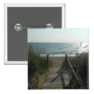 Access To The Beach Buttons