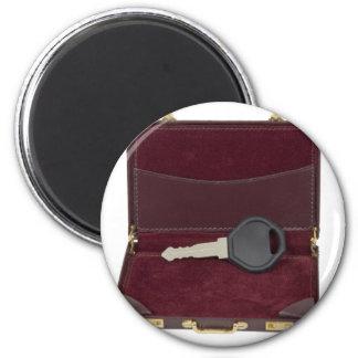 AccessCompanyVehicle112109 Fridge Magnet