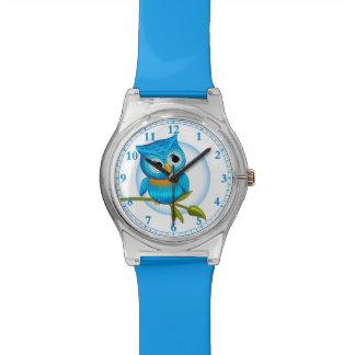 #Accessories azules de los #Watches del reloj del