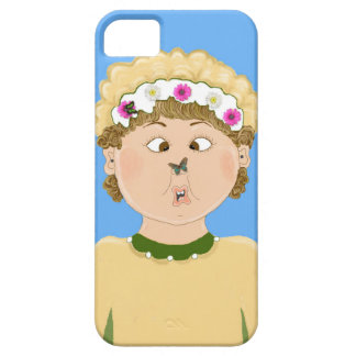 Accessories/Electronics/Case-Little Distractions iPhone 5 Case