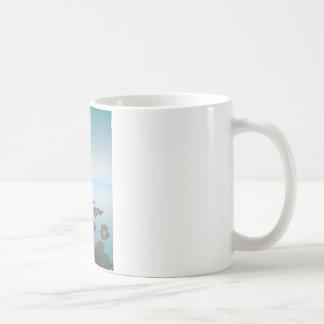 accessories landscapes vector coffee mug