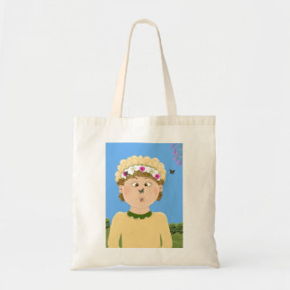 Accessories/Little Distractions Tote Bag