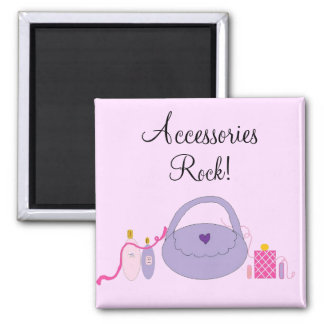 Accessories Rock - magnet Magnets