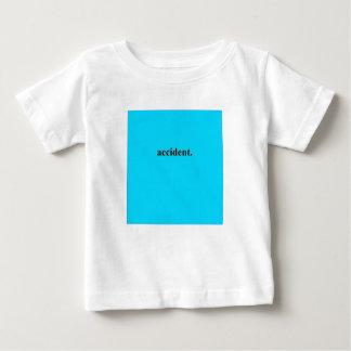 Accident (Blue) T-shirt
