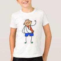 Accident Kid T-Shirt
