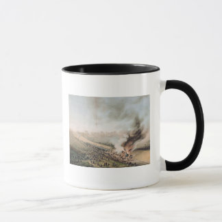 Accident on the Versailles to Bellevue Railway Mug