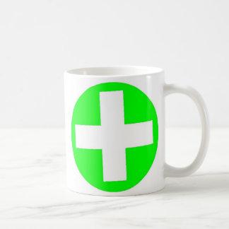 Accident Prevention Coffee Mug