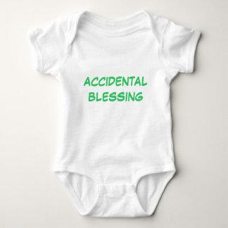 ACCIDENTAL BLESSING TSHIRT