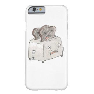 Accidental Toast iPhone 6 Case