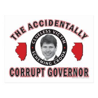 Accidentally-Corrupt-2 Postal