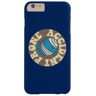 Accidente propenso funda barely there iPhone 6 plus