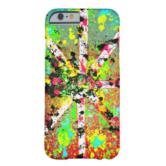 Accidentes felices funda barely there iPhone 6