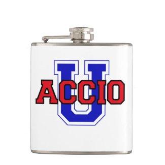 Accio U Flask