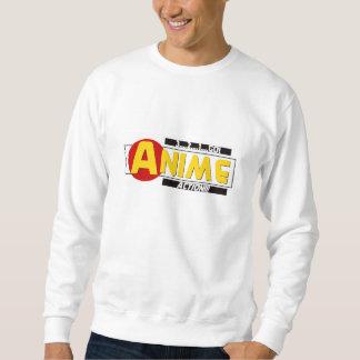 ¡Acción de Anime! Sudadera