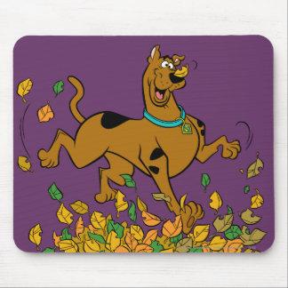 Acción de gracias 04 de Scooby Alfombrilla De Ratones