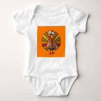 Acción de gracias divertida Turquía Camisas