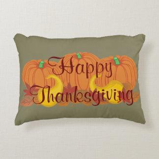 Acción de gracias feliz de la cosecha del otoño
