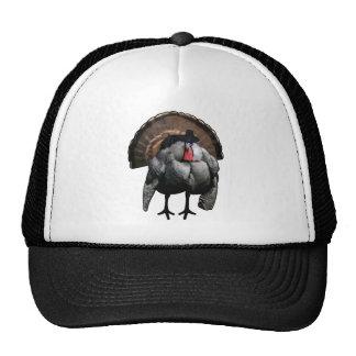 Acción de gracias gorra