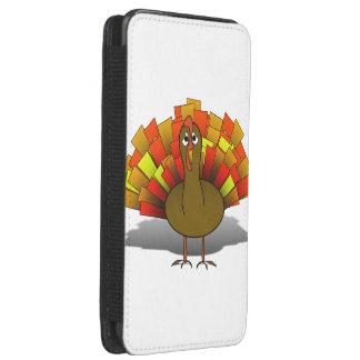 Acción de gracias preocupante Turquía Bolsillo Para Galaxy S5