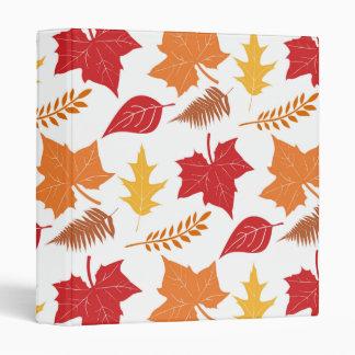 Acción de gracias retra de las hojas de otoño de