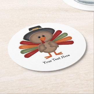Acción de gracias Turquía linda