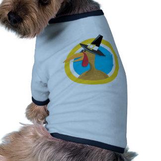 Acción de gracias Turquía Camisas De Perritos