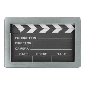 Acción de la cámara de las luces - hebilla del cin hebilla de cinturon rectangular