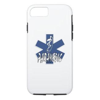 Acción del paramédico funda iPhone 7