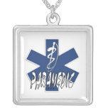 Acción del paramédico grimpola