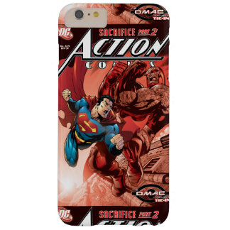 Acción tebeos #829 5 de septiembre funda para iPhone 6 plus barely there