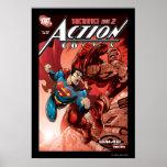 Acción tebeos #829 5 de septiembre póster