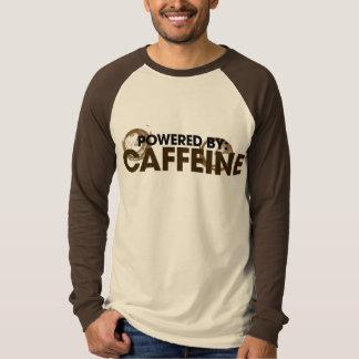 Accionado por el cafeína playera