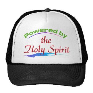 Accionado por el Espíritu Santo Gorro