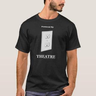 Accionado por el teatro playera
