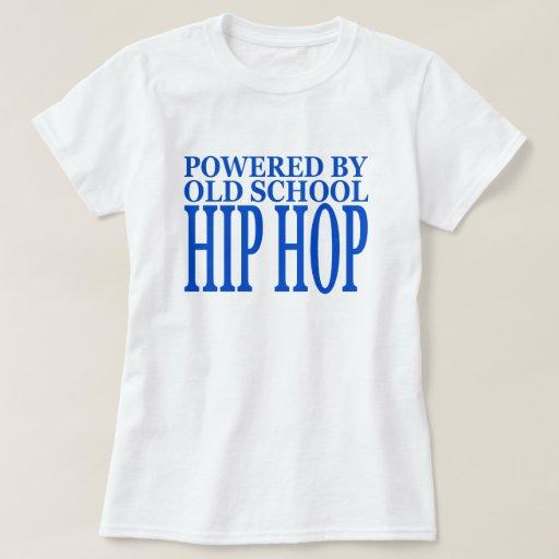 Accionado por la camiseta de HIP HOP Remeras